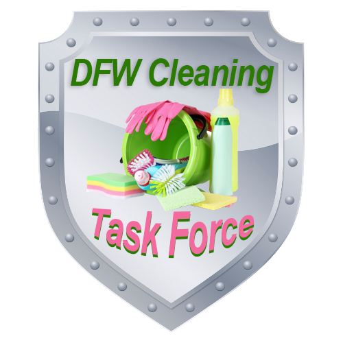 Contact DFW Cleaning Task Force